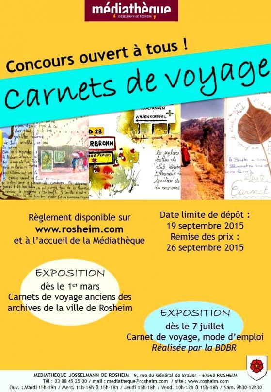 01 31 carnets de voyage