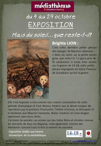 2016 09 30 exposition de peintures rosheim