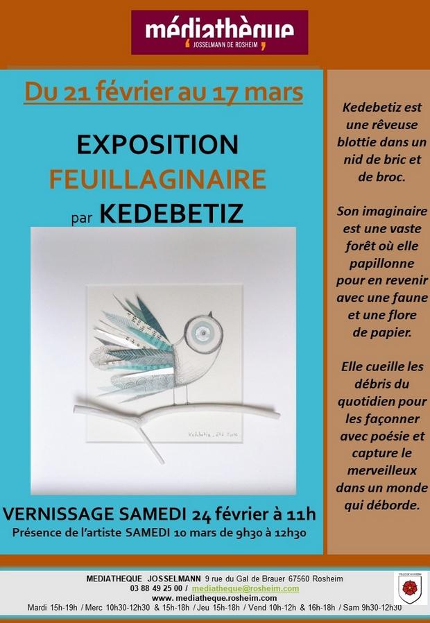 2018 02 13 exposition de kedebetiz a rosheim