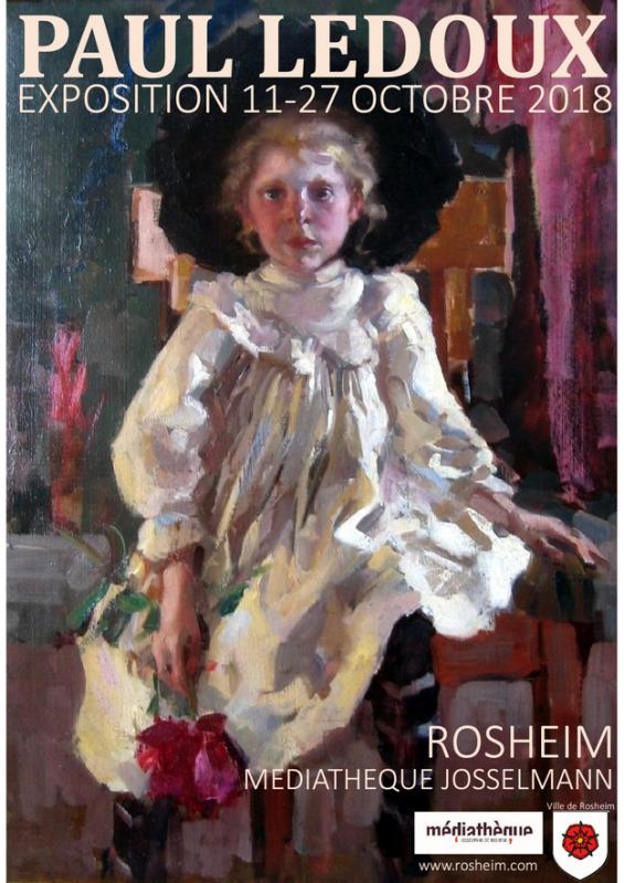 2018 09 13 exposition de paul ledoux a rosheim