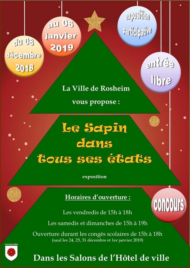2018 11 27 exposition le sapin dans tous ses etats a rosheim