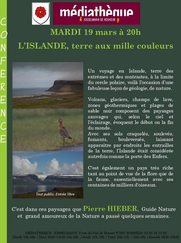 2019 03 06 conference l islande terre aux mille couleurs a rosheim