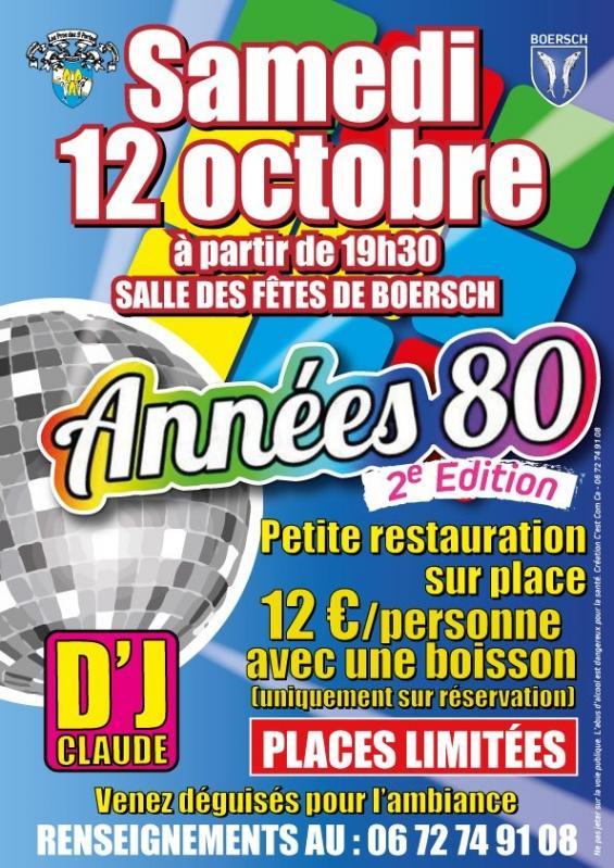 2019 09 25 soiree annees 80 a boersch
