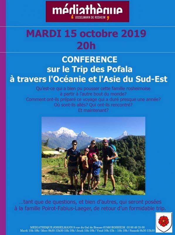 2019 09 27 conference sur le trip des pofala a rosheim