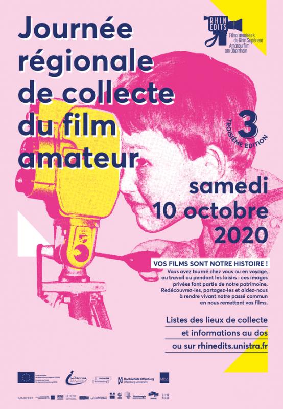 2020 10 10 journee regionale de collecte du film amateur a rosheim