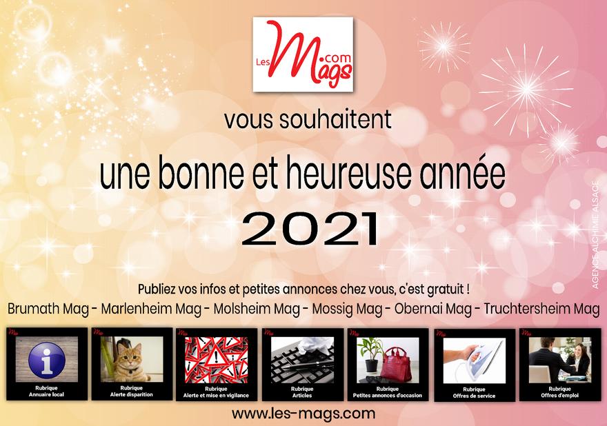 2021 01 05 les mags des habitants voeux 2021