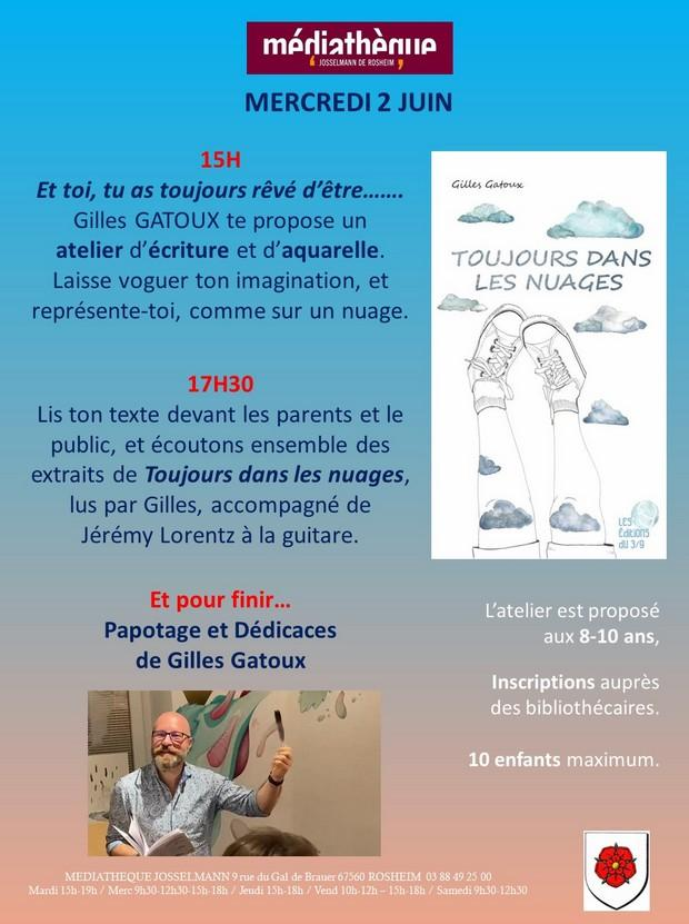 2021 06 02 atelier ecriture et aquarelle gilles gatoux