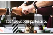 Les associations partenaires