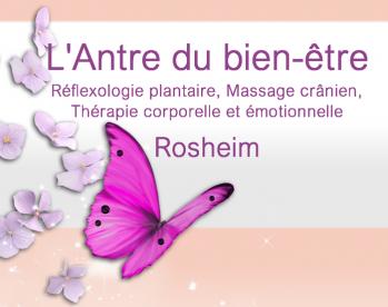 Logo l antre du bien etre rosheim