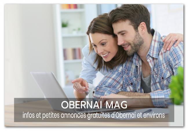 Obernai mag infos et petites annonces gratuites obernai et environs