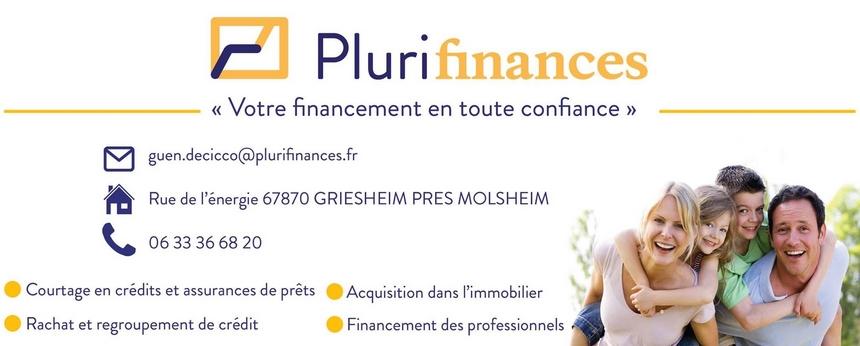 Plurifinances a griesheim pres molsheim pub 1