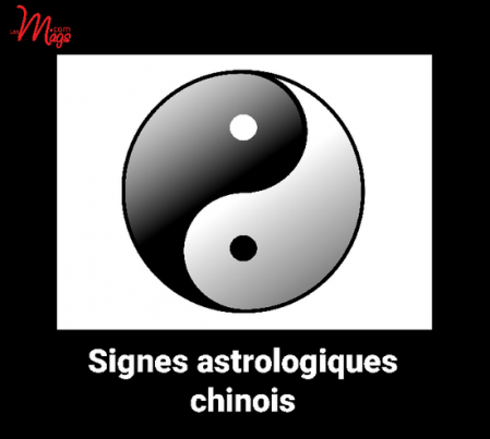Signes astrologiques chinois