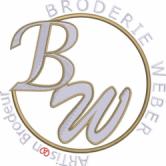 BRODERIE-WEBER
